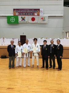 表彰式2-4